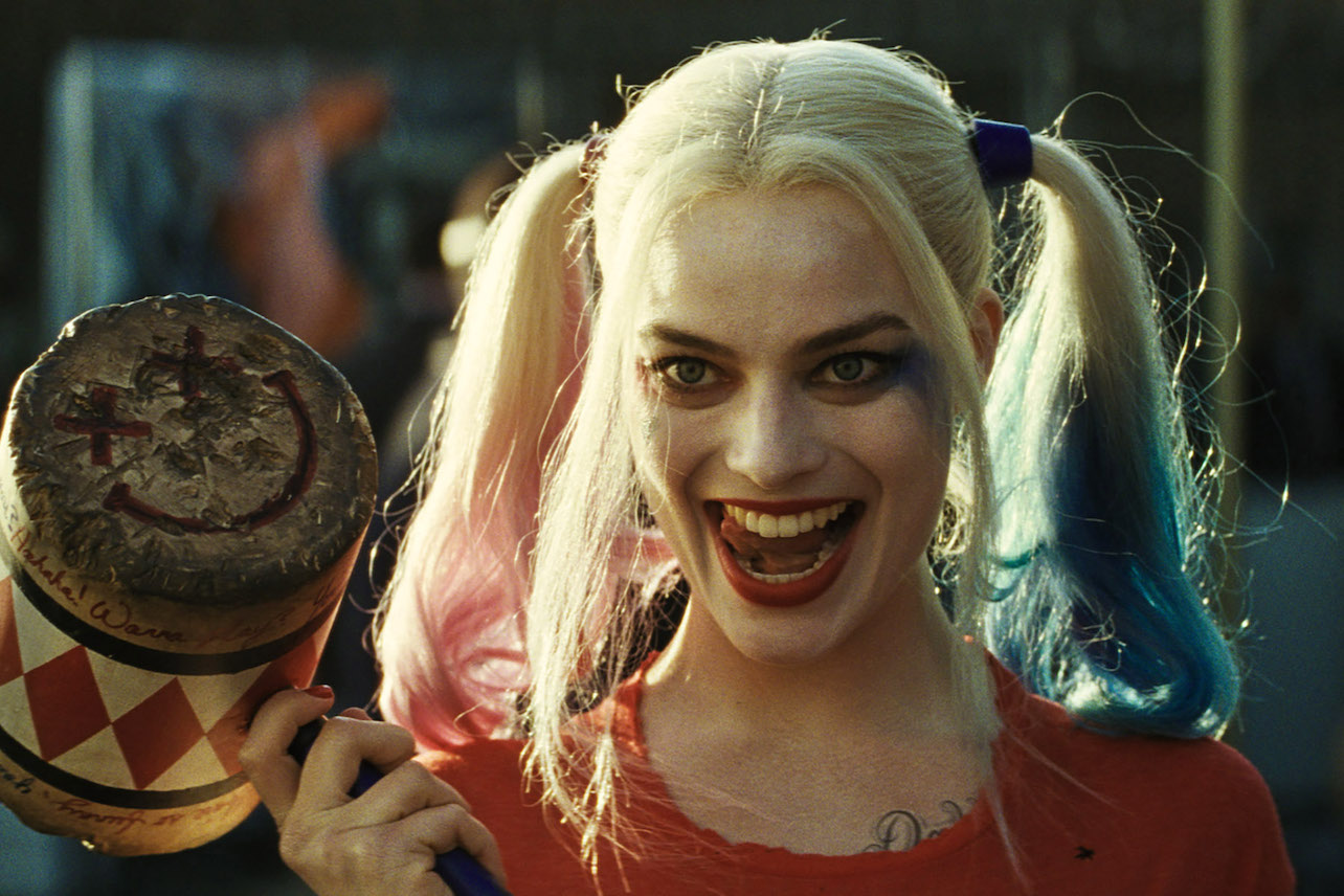 Is Suicide Squad On Netflix Where To Stream The First Film Before Birds Of Prey