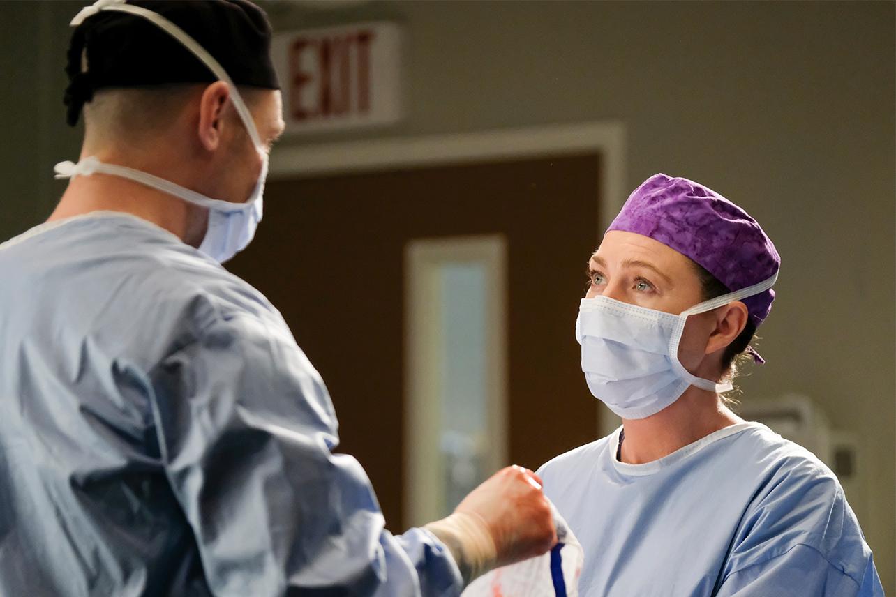 Here S When Grey S Anatomy Season 16 Arrives On Netflix