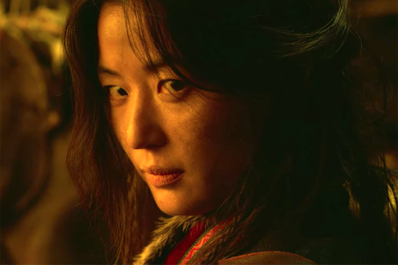 Finally, she found a way to get rid of her real estate nightmare. Kingdom Season 2 S Ending Who Does Jun Ji Hyun Play Who Is The Woman