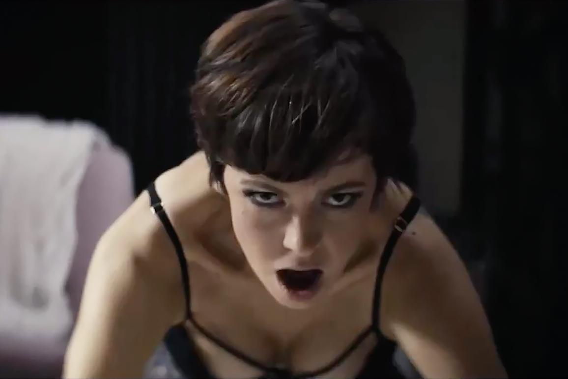 Instinct Sexszenen Basic 25 years
