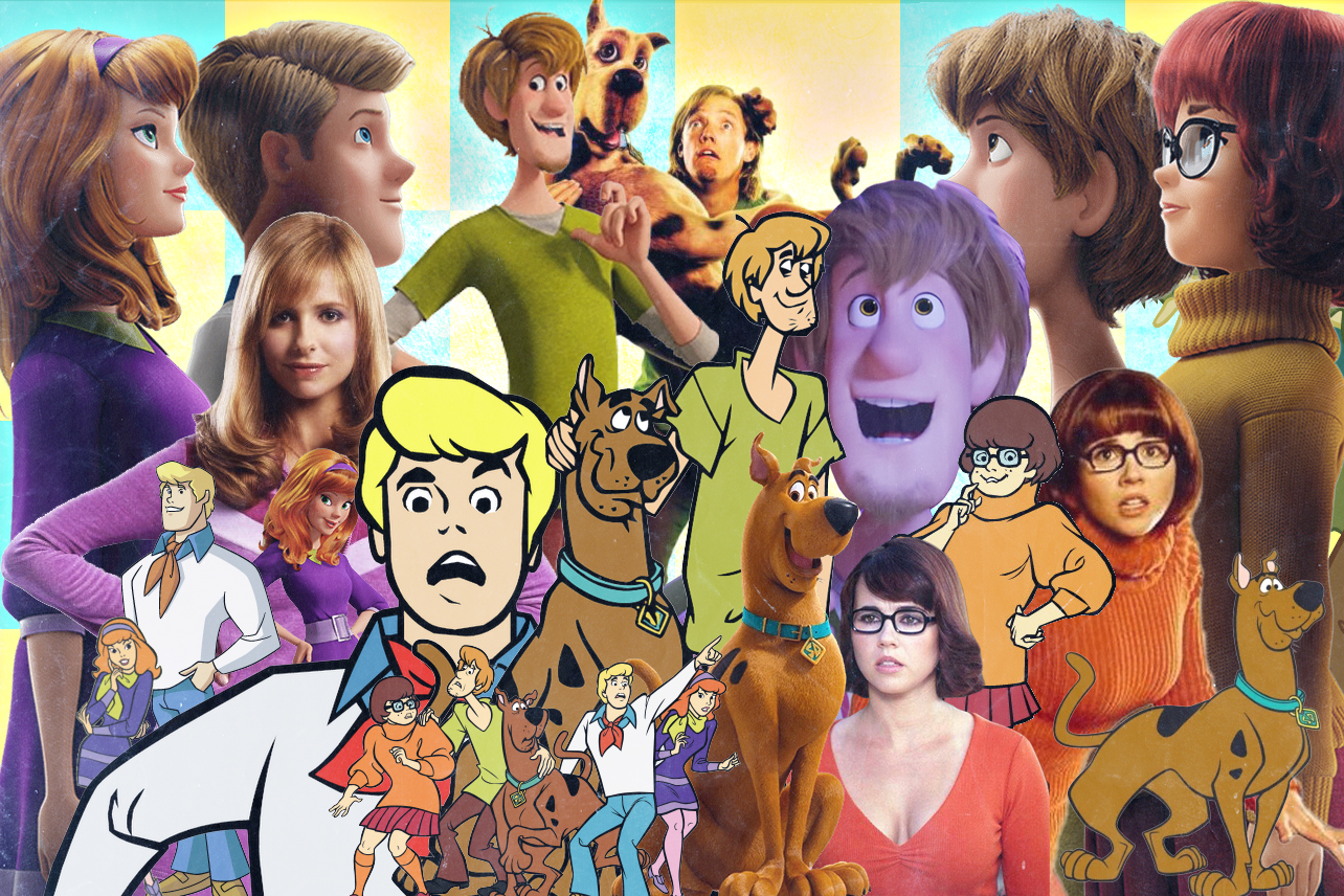 Scooby Doo Streaming Guide How To Watch Every Show And Movie