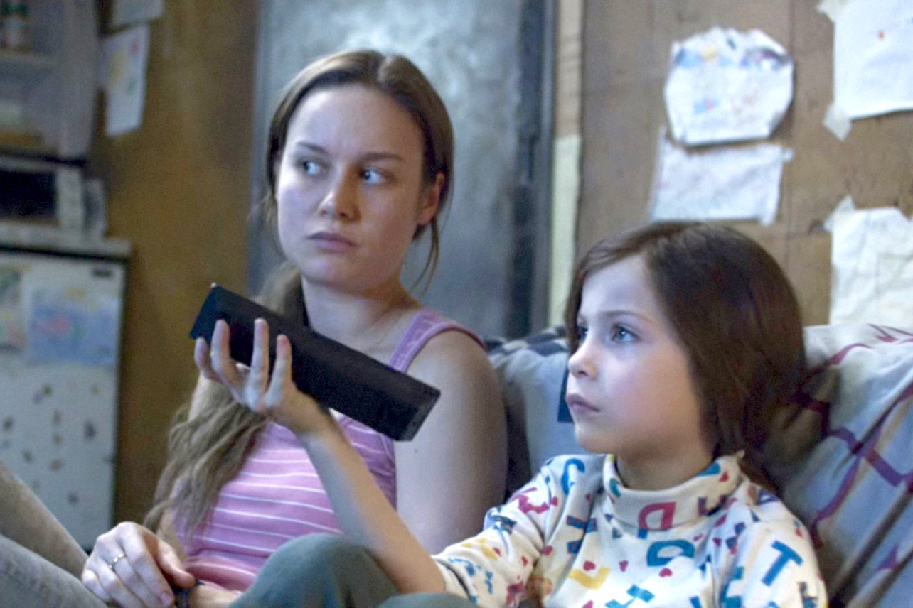 The Best Mother's Day Movie on Netflix is 'Room'