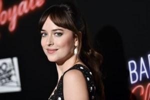 Dakota Johnson will star in Netflix's 'Persuasion' inspired by Jane Austen
