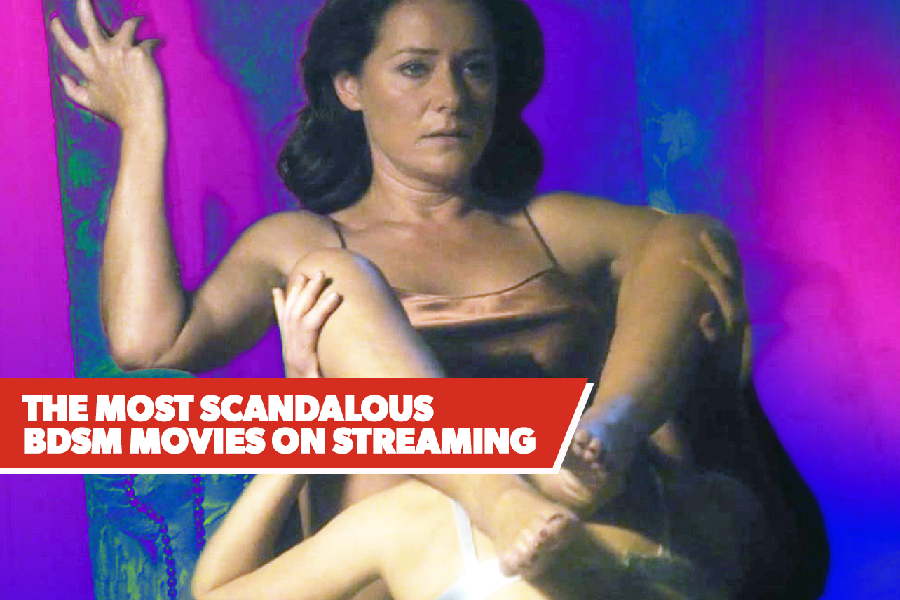From 50 Shades To 365 Dni The Most Kinky Movies On Streaming Decider