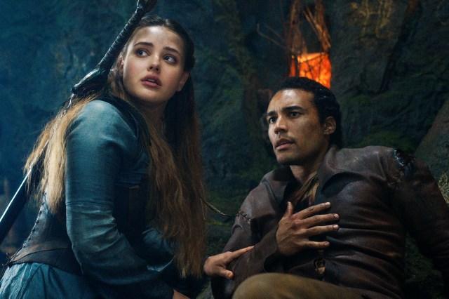 Cursed on Netflix: Premiere Date, Cast, Trailer, More