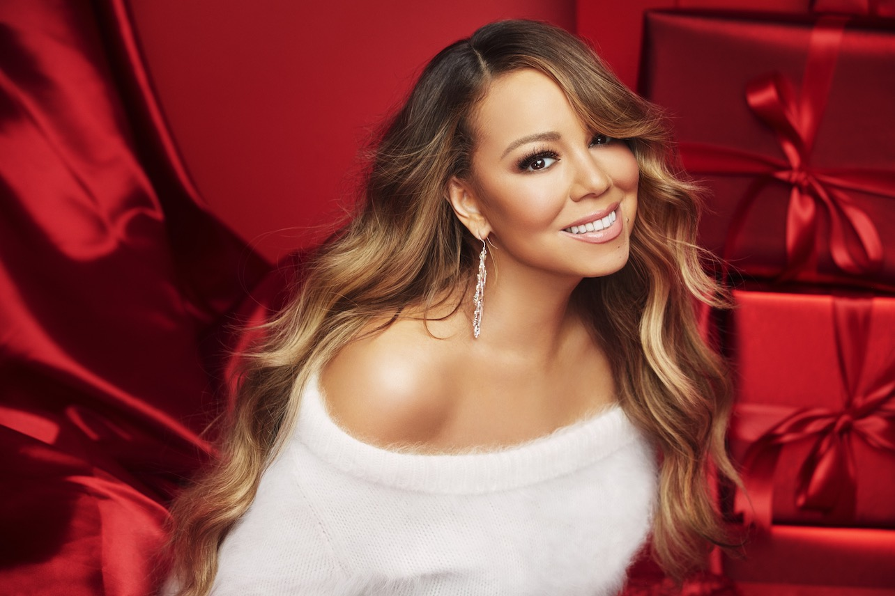 Mariah Carey's Christmas Special to Feature Ariana Grande, Tiffany Haddish and More