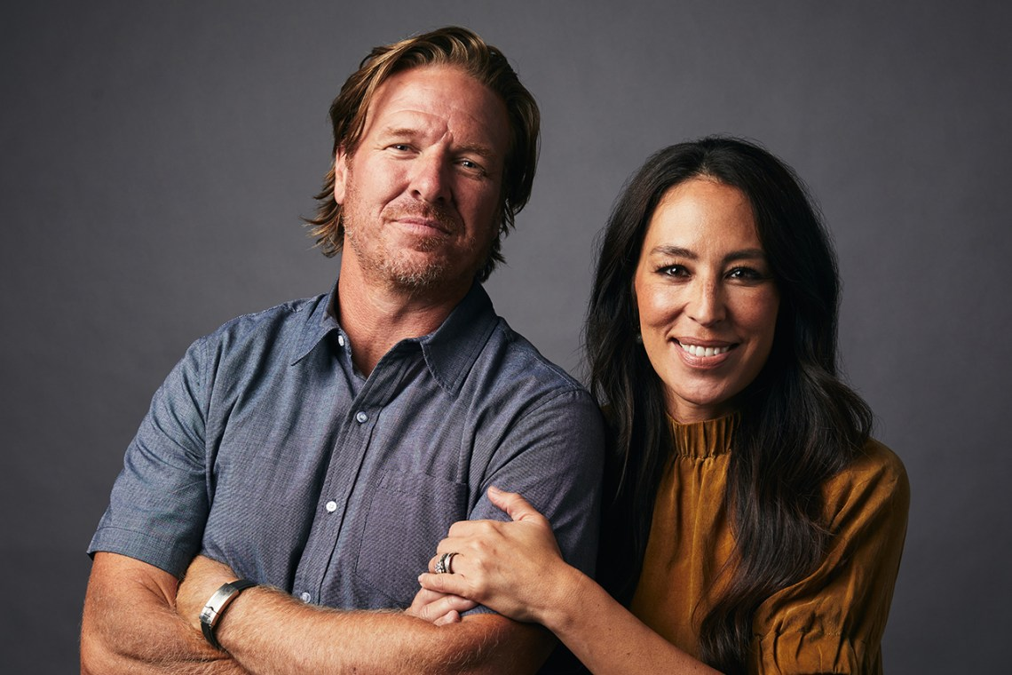 How To Watch Chip And Joanna Gaines Magnolia Network