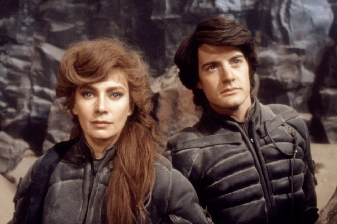 Dune 1984 Decider Where To Stream Movies Shows On Netflix Hulu Amazon Prime Hbo Max