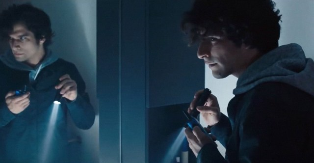 Alone' Tyler Posey Movie Review: Stream It Or Skip It?