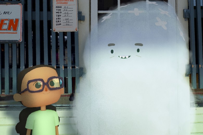 City Of Ghosts' Netflix Review: Stream It Or Skip It?
