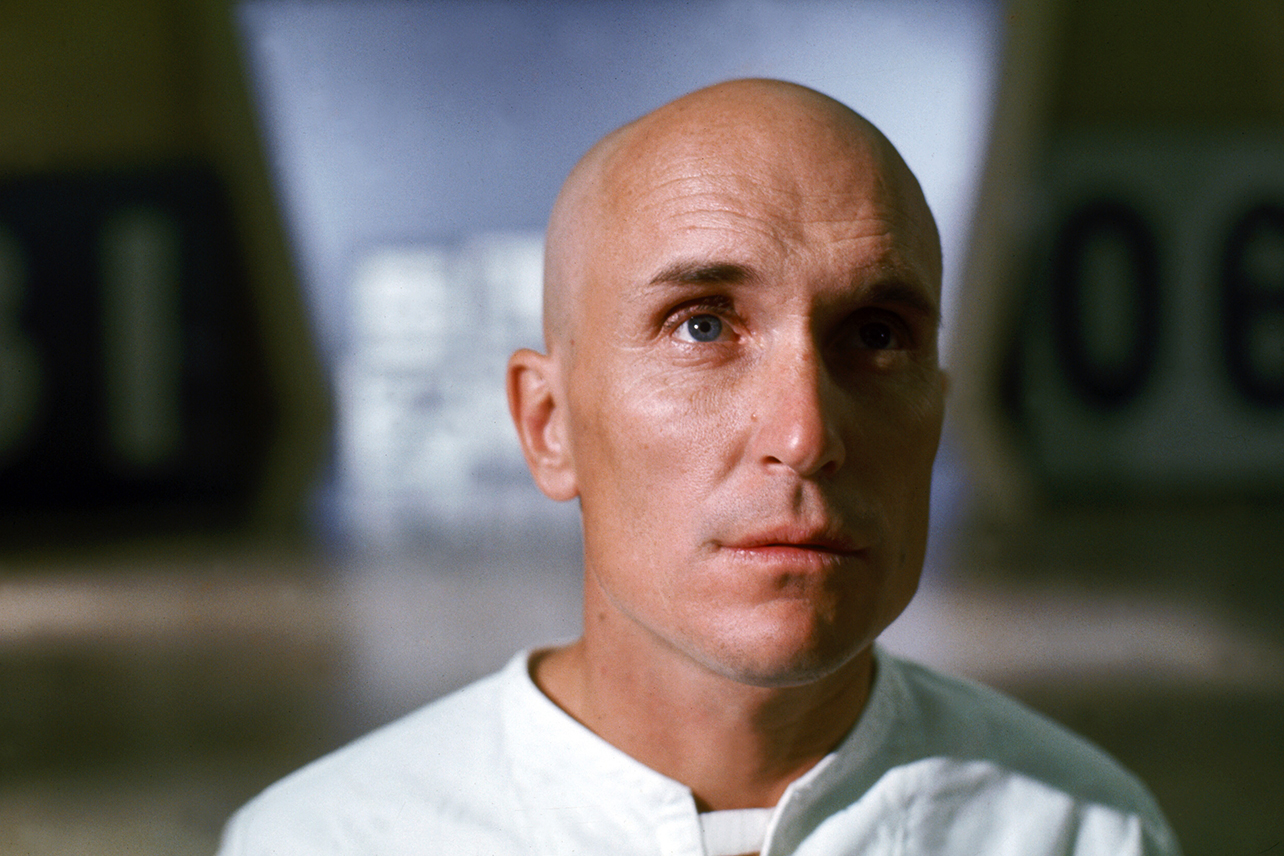 THX 1138' at 50: Stream the Movie That Paved the Way for 'Star Wars' on HBO  Max