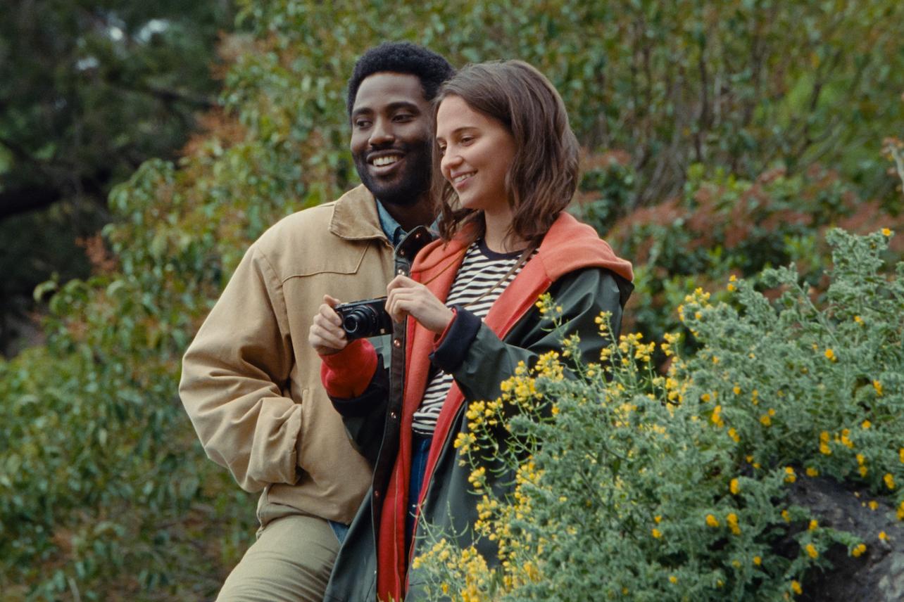 John David Washington Uncovers a Political Conspiracy in 'Beckett' Netflix  Trailer