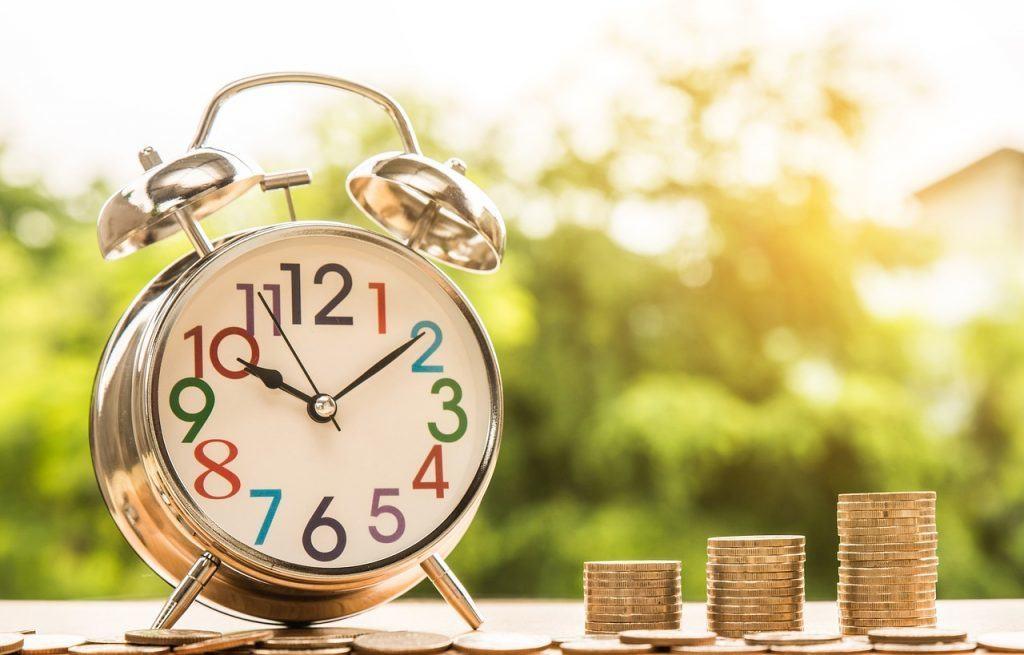 Generar ingresos pasivos