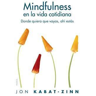 Mindfulness en la vida cotidiana