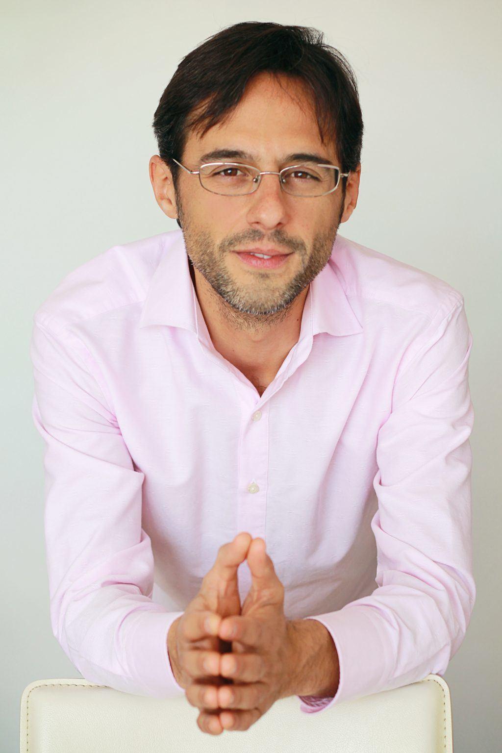 Sergio Fernández - Instituto Pensamiento Positivo