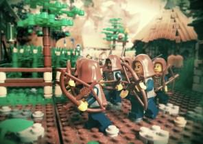 Archers March