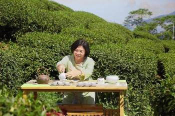 【宅配美食】百分之百台灣阿里山高山茶,台灣人的堅持與用心:華冠茶業