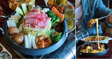 【台南美食】安平區低調的人氣韓式料理店:瑪西達韓式料理