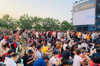 【台南活動】金牌音樂趴來襲,萬人湧入注意啦!交通管制看這邊~