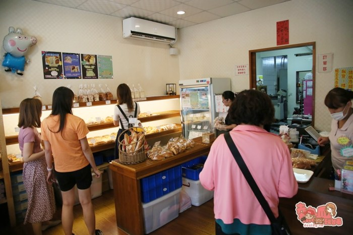 【台南麵包】被麵包耽誤的甜點店?珠寶盒系列甜點就是要讓你一次上癮:咿吉烘焙坊