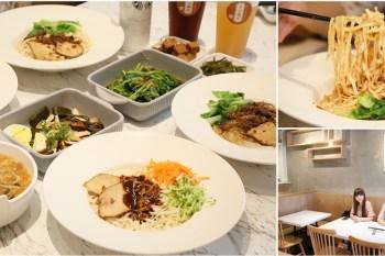 【澎湖美食】澎湖最美最文青的風格麵店!古早味美食這樣吃很潮:零心麵所