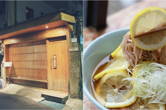 【台南美食】台南日式沾麵專賣店!今晚你想吃濃厚系還是來點小清新呢:Nani麵
