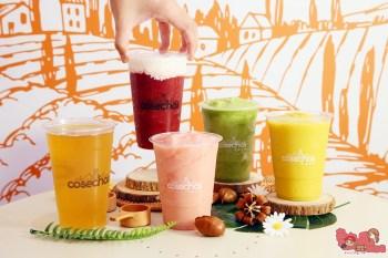 【台南飲料】南台灣首間「哥斯大黎加」水果冰沙!讓你喝出水果最不一樣的鮮滋味:豐收果飲Cosechas