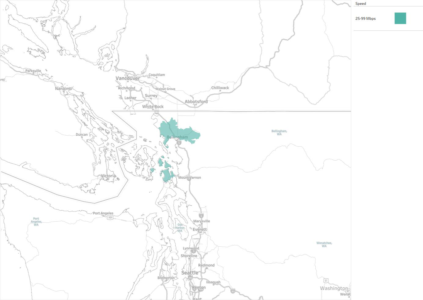 San Juan Cable Availability Areas Amp Coverage Map