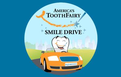America's Toothfairy Flyer