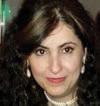 Firoozeh Samim, DMD, MSc