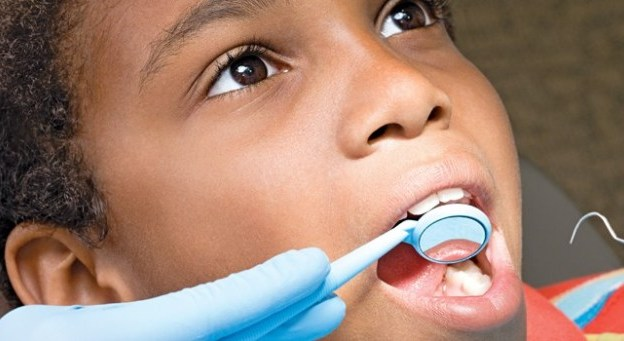 Vital Pulp Therapy for Primary Molars course image