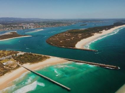 Gold Coast Seaway