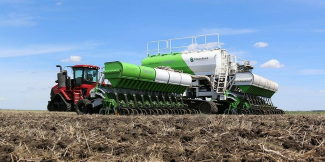 Discover Clean Seed's Secret Recipe to Cutting Edge Seeding Technology