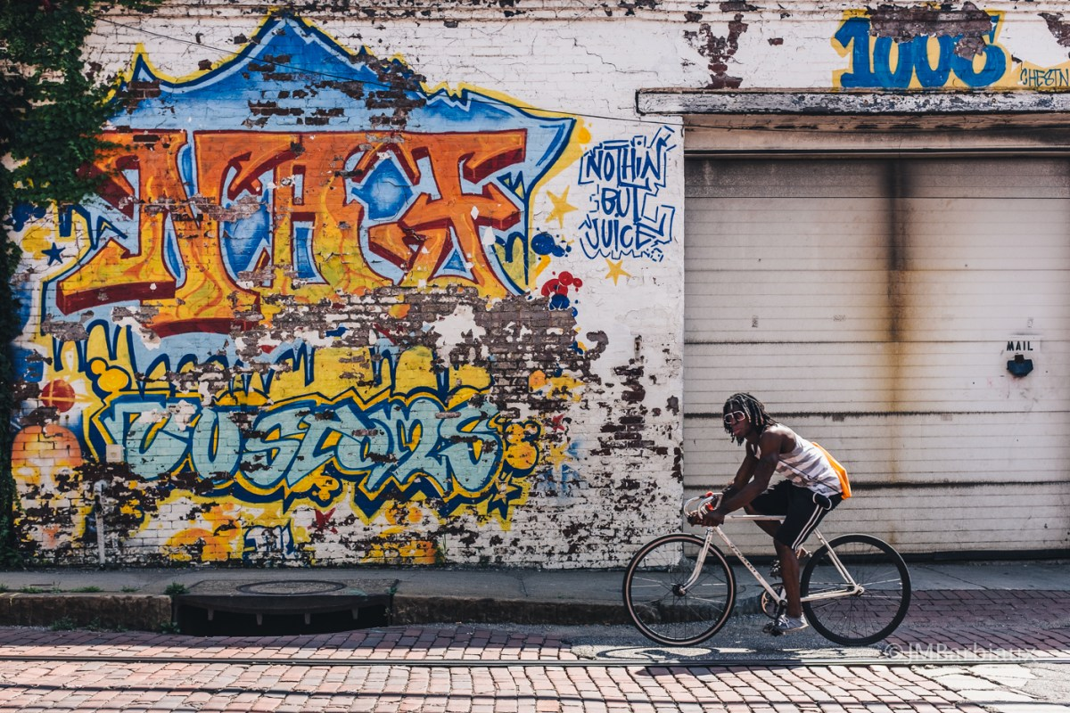 How To Ensure Great Street Photography Every Time You Go Looking For It