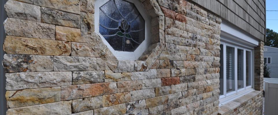 Wall Cladding Wall Veneers Kitchen Back Splash Outdoor Fireplaces Nassau Suffolk