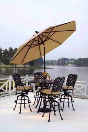 Teak Furniture New York Patio Hamptons