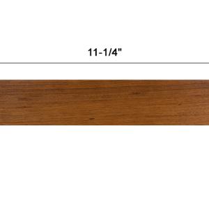 Ipe 2X12 dimensional lumber