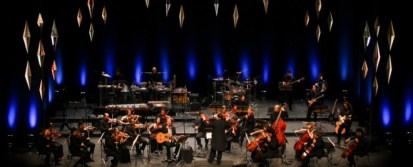 Resultado de imagem para alceu e orquestra ouro preto