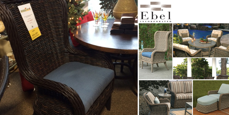 ebel furniture sale decked out home