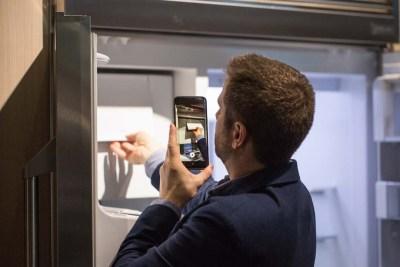 GE Appliances Customer Social Interaction