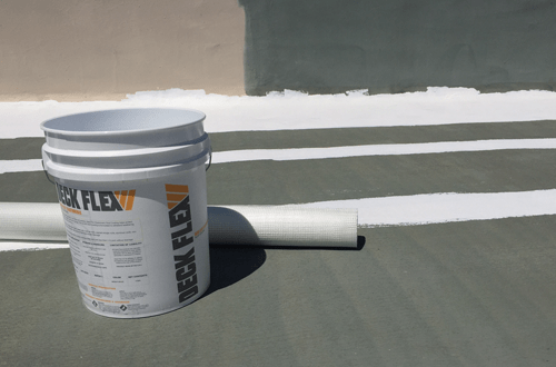 What Is An Elastomeric Roof Coating