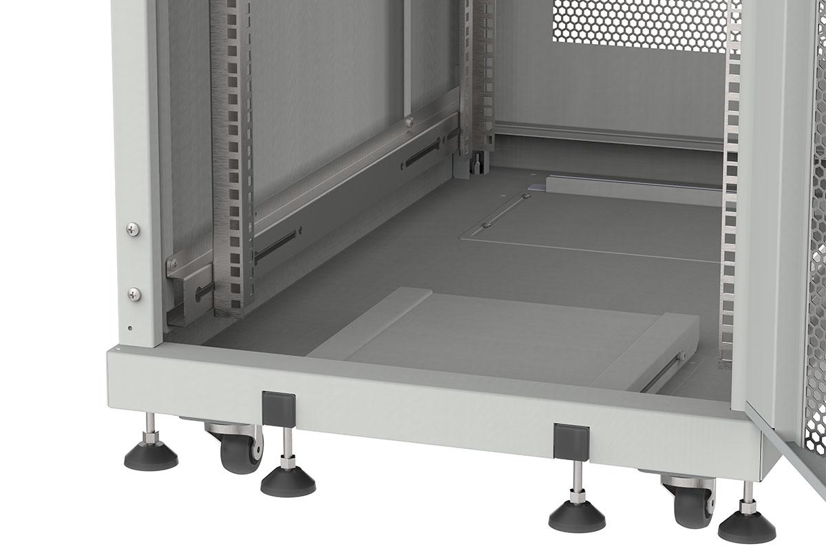 deckro 19 rack cabinets