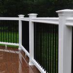 Deck Railing Height Requirements Decks Com
