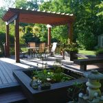 Composite Railing Deck Pictures Ideas Designs Page 15 Decks Com