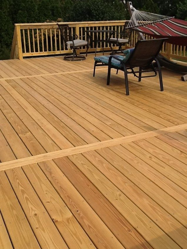 Deck Designs Two Level