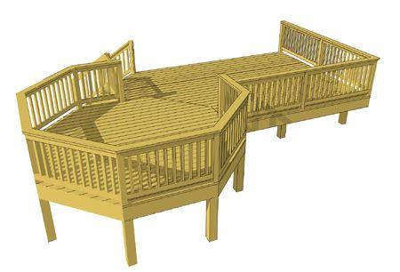 Free Deck Plans Amp Deck Designs Decks Com