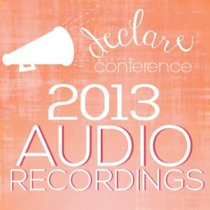 Declare Audio 2013