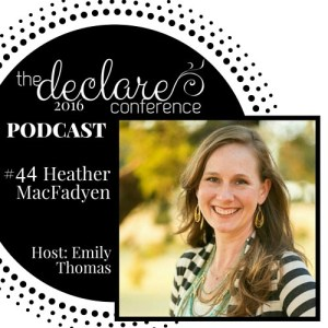 HeatherMacFadyen-Podcast