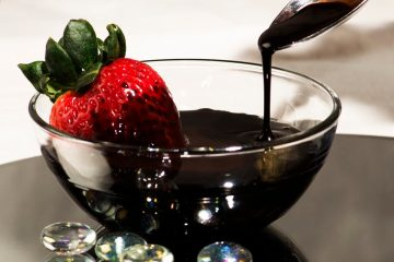 le chocolat noir, aliment du microbiote