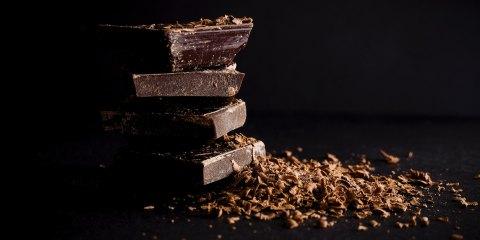 le chocolat noir est excellent pour le microbiote